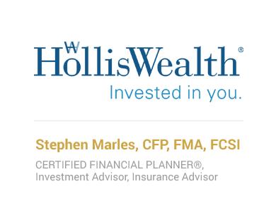 Stephen Marles - Hollis Wealth